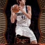 2016-17 Select Basketball Nowitzki