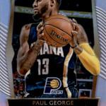2016-17 Select Basketball Prizm George