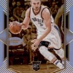 2016-17 Select Basketball Prizm Sabonis