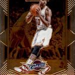2016-17 Select Basketball Thompson