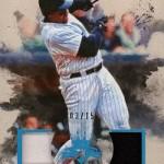 2017 Panini Diamond Kings  Baseball Dual Jersey Frank Thomas
