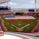 2017 Topps Opening Day Opening Day B