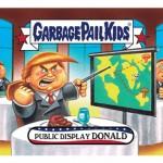 112 Public Display Donald