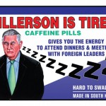 124 Tillerson Is Tired