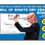 125 Bill of Rights Dry Erase