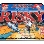 145 Risky