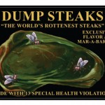 151 Dump Steaks