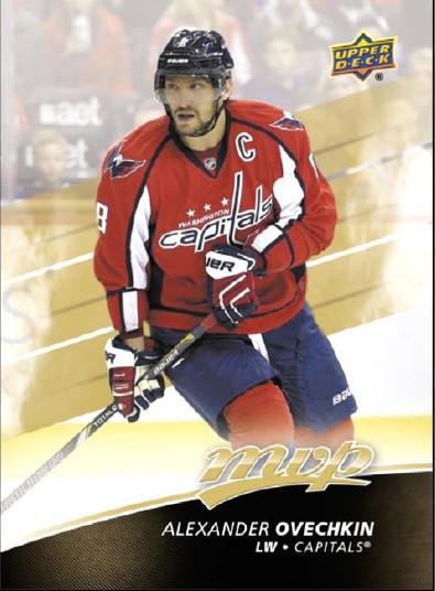 389df8aa464 2017-18 Upper Deck MVP Hockey Checklist, Team Set Lists, Release ...