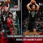 334 Maker/Brogdon