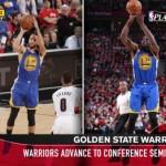 338 Golden State Warriors