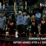 341 Toronto Raptors