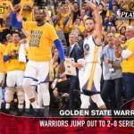 351 Golden State Warriors