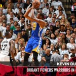 360 Kevin Durant