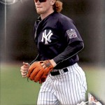 2017 Bowman Baseball Prospects Clint Frazier