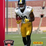 RPS-21 JuJu Smith-Schuster