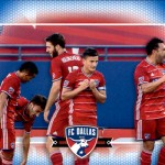 2017 Topps MLS Team Dallas