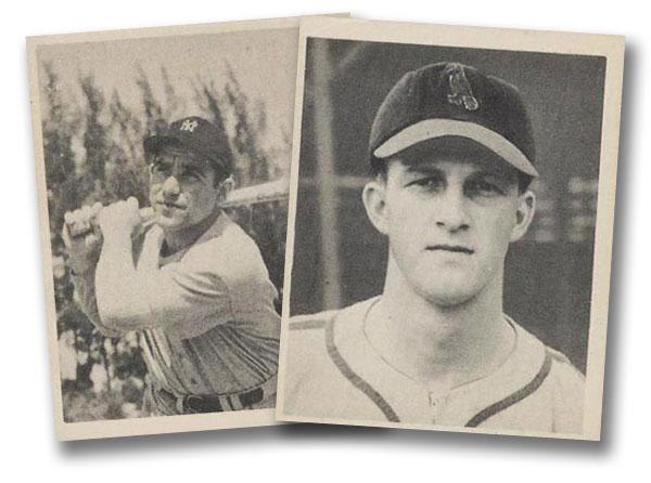1948 Bowman Baseball Box Soars At Auction