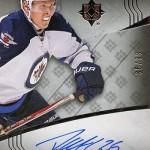 2016-17 Upper Deck Ultimate Collection Hockey Base Rookie Autographs Patrik Laine