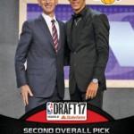 NBA Draft 13 Lonzo Ball