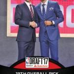NBA Draft 14 Luke Kennard
