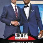 NBA Draft 15 Malik Monk