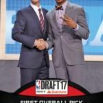 NBA Draft 16 Markelle Fultz