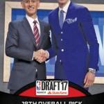 NBA Draft 18 T.J. Leaf