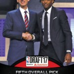 NBA Draft 2 De'Aaron Fox