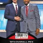 NBA Draft 4 Donovan Mitchell