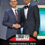 NBA Draft 7 Jayson Tatum