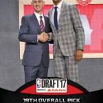 NBA Draft 8 John Collins