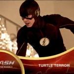 2017 Cryptozoic The Flash Season 2 Base