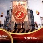 2017 Cryptozoic The Flash Season 2 Base Flash Day