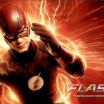 2017 Cryptozoic The Flash Season 2 Base Header