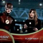 2017 Cryptozoic The Flash Season 2 Foil