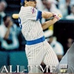 2017 Topps Series 2 All-Time All-Star Ryne Sandberg