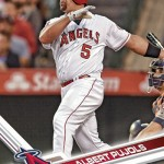 2017 Topps Series 2 Base Albert Pujols