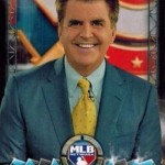 2017 Topps Series 2 MLB Network Brian Kenny