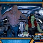2017 Upper Deck Guardians of the Galaxy Volume 2 Base C