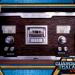 2017 Upper Deck Guardians of the Galaxy Volume 2 Base Tape