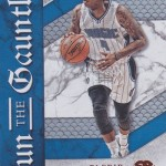 2016-17 Panini Excalibur Basketball Run Gauntlet Elfrid Payton