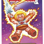 2017 Topps GPK Wacky Packages Summer Comic Convention 1