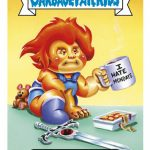 2017 Topps GPK Wacky Packages Summer Comic Convention 2