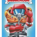 2017 Topps GPK Wacky Packages Summer Comic Convention 3