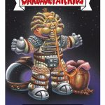 2017 Topps GPK Wacky Packages Summer Comic Convention 4