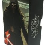 2017 Topps Star Wars The Force Awakens 3D Widevision Box