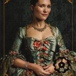 2017 Cryptozoic Outlander Season 2 Character Bios Parallel B