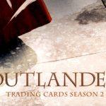 2017 Cryptozoic Outlander Season 2 Puzzle