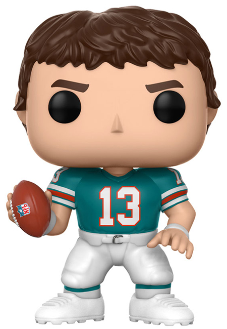 e3341f53897 2017 Funko POP NFL Legends List