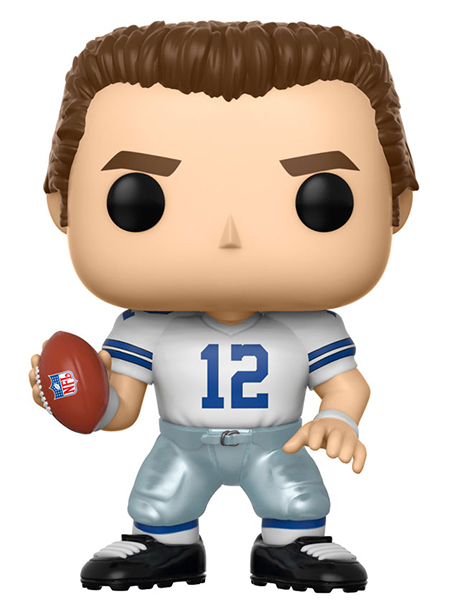 a493015f449 2017 Funko POP NFL Legends Roger Staubach